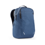 "STM Myth notebook case 38.1 cm (15"") Backpack Black, Blue STM-117-187P-02"