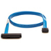HP 591734-B21 Serial Attached SCSI (SAS) cable