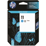 HP 11 Original Cyan 1 pc(s)
