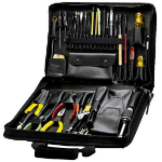 Black Box FT805-R2 mechanics tool set