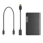 Lenovo G0A3140CWW power bank Black 14000 mAh