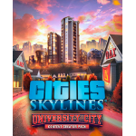 Paradox Interactive Cities Skylines Creator University City, PC Video game downloadable content (DLC) Cities: Skylines