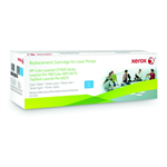 Xerox 106R02258 compatible Toner cyan, 1000 pages @ 5% coverage (replaces HP 126A)