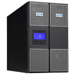 Eaton 9PX 11000i HotSwap 11000VA 4AC outlet(s) Rackmount/Tower Black uninterruptible power supply (UPS)