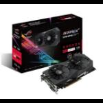 ASUS STRIX-RX470-O4G-GAMING Radeon RX 470 4GB GDDR5