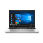 "HP ProBook 650 G5 Zilver Notebook 39,6 cm (15.6"") 1920 x 1080 Pixels Intel® 8ste generatie Core™ i5 i5-8265U 8 GB DDR4-SDRAM 256 GB SSD"