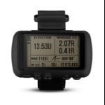 "Garmin Foretrex 701 Ballistic Edition navigator Wrist-worn 5.08 cm (2"") 88 g Black"
