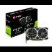 MSI GeForce GTX 1650 SUPER VENTUS XS OC NVIDIA