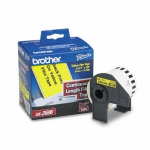 Brother DK2606 Yellow DK