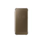 "Samsung EF-ZG930C 5.1"" Flip case Gold"