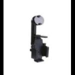Zebra 3PTY-PCLIP-710832 holder Passive holder Mobile computer Black