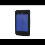 "Griffin Survivor Slim 24.4 cm (9.6"") Cover Black,Blue"