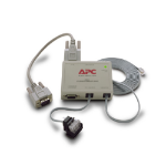 APC REMOTE POWER OFF power adapter/inverter Beige