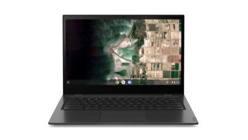 Lenovo 14e Grey Chromebook 35.6 cm (14