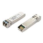Lindy 25038 network transceiver module Fiber optic 10000 Mbit/s SFP+ 1310 nm