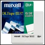 Maxell DLT-IV 40/80 GB 1.27 cm