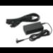 Getac GAA6K1 adaptador e inversor de corriente Interior Negro