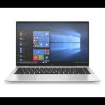"HP EliteBook x360 1040 G7 Notebook 35,6 cm (14"") 1920 x 1080 Pixels Touchscreen Intel® 10de generatie Core™ i5 8 GB LPDDR4-SDRAM 256 GB SSD Wi-Fi 6 (802.11ax) Windows 10 Pro Zilver"