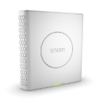 Snom M900 DECT base station White