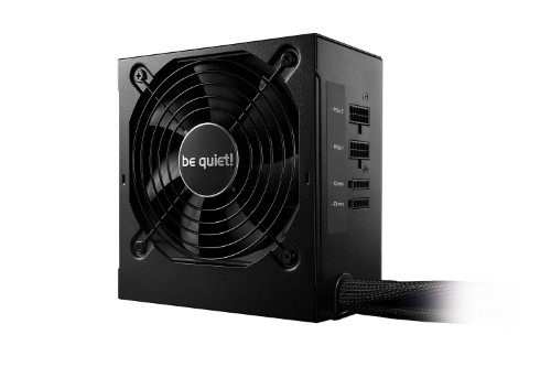 be quiet! System Power 9 | 500W CM