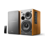 Edifier R1280DB loudspeaker 42 W Brown Wired & Wireless Bluetooth/RCA/3.5mm