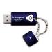 Integral 16GB Crypto Dual FIPS 197 16GB USB 2.0 Type-A Blue USB flash drive