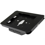 StarTech.com Lockable Tablet Stand for iPad - Desk or Wall Mountable - Steel