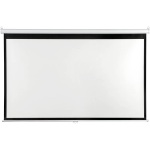 QUARTET PROJECTION ELECTRIC SCREEN 16:9 294X166CM