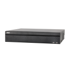 Dahua Technology Ultra NVR608-32-4KS2 2U Black