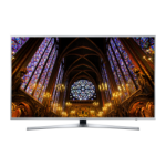 "Samsung HG65EE890UB hospitality TV 165.1 cm (65"") 4K Ultra HD Silver Smart TV 20 W"