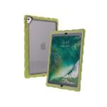 """Gumdrop Cases DropTech 9.7"""" Shell case Green, Transparent"""