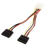 Cisco Spare ATA Power Adaptor power cable Black 0.5 m