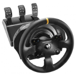 Thrustmaster TX Racing Wheel Leather Steering wheel + Pedals PC, Xbox One Black