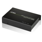 ATEN HDMI HDBaseT Receiver, supports up to 4096 x 2160 @ 30 Hz (4:4:4) @ 70m (Cat 5e/6) and 100m (Cat 6A)