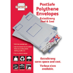PostSafe Envelopes Extra Strong Opaque 850x700mm PK50