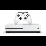 Microsoft Xbox One S Negro, Blanco 1000 GB Wifi