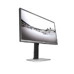 """AOC Q3277PQU 32"""" Wide Quad HD A-MVA Black,Silver computer monitor"""