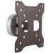 StarTech.com Soporte de pared para monitor - de aluminio - Montura VESA para Pantallas de hasta 27 Pulgadas