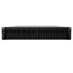 Synology FlashStation FS3400 NAS/storage server Rack (2U) Ethernet LAN Black, Grey D-1541