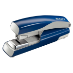 Leitz NeXXt 55230035 stapler Blue Flat clinch