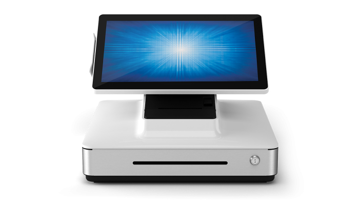 Elo Touch Solution ELO PAYPOINT PLUS ANDR8.1 15.6I 34.4 cm 13.5