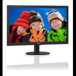 Philips V Line LCD monitor 243V5LHSB5/00