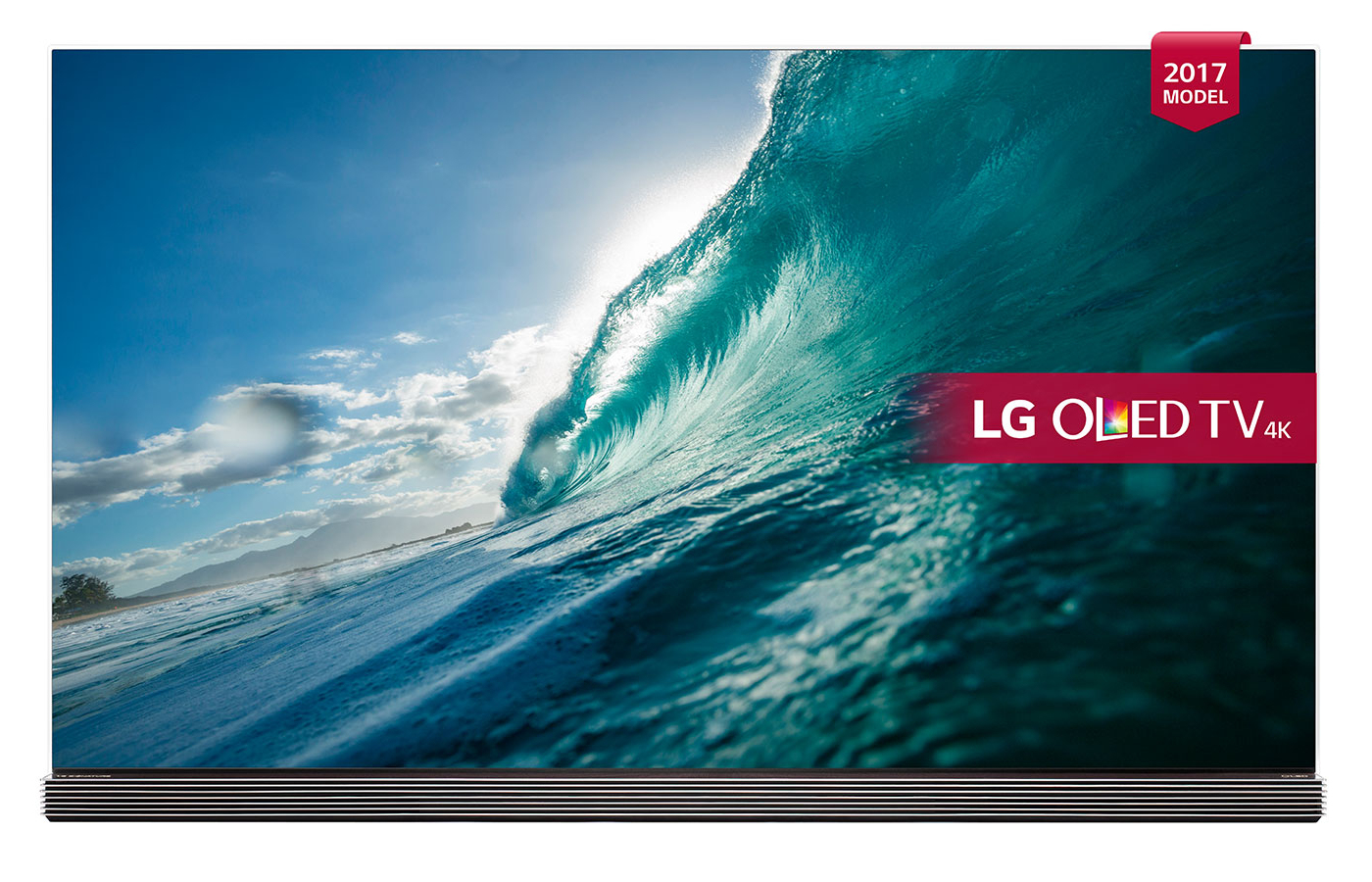 LG Signature OLED - 65 4K HDR SMART TV - Dolby Atmos  Wifi  4 x HDMI  3 x USB-Built in Soundbar