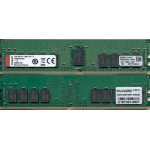 Kingston Technology KSM26RD8/16MEI geheugenmodule 16 GB DDR4 2666 MHz ECC
