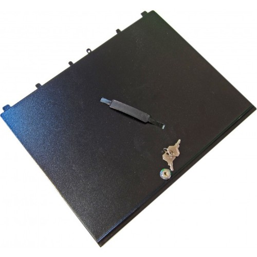 APG Cash Drawer Lockable Lid 1 pc(s)