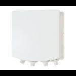 SilverNet TDD601-PCP White
