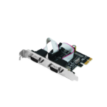 i-tec PCI-Express Card 2x Serial RS232