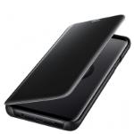 "Samsung EF-ZG965CBEGWW 6.2"" Folio Black mobile phone case"