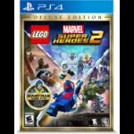 Warner Bros LEGO Marvel Super Heroes 2 - Deluxe Edition, PC Videospiel Deutsch