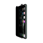 Belkin Invisi Glass Matte screen protector Mobile phone/Smartphone Apple 1 pc(s)